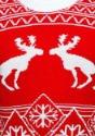 Pooping Moose Ugly Christmas Sweater logo
