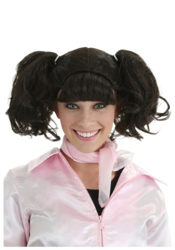 Click Here to buy Jan Wig from Grease from HalloweenCostumes, CDN Funds & Shipping