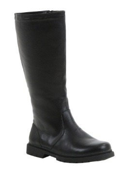 Adult Black Boots