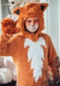 Child Fox Costume alt1