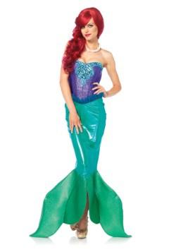 Womens Deep Sea Siren Costume