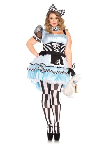Plus Psychadelic Alice