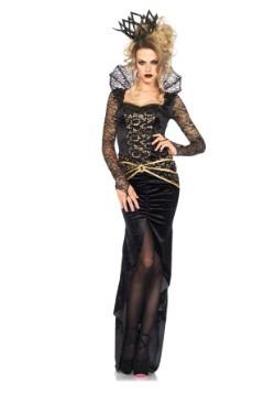 Deluxe Evil Queen Costume
