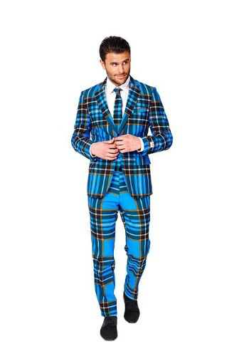 Men's Opposuits Braveheart Suit