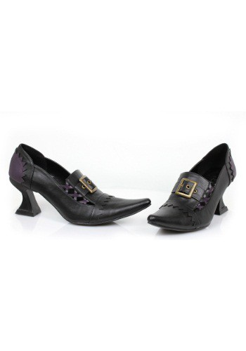 Click Here to buy Womens Deluxe Witch Shoes from HalloweenCostumes, CDN Funds & Shipping