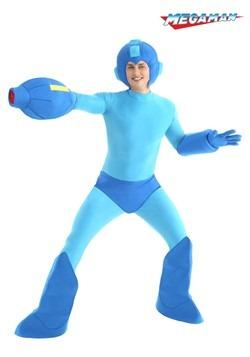 Adult Megaman Costume
