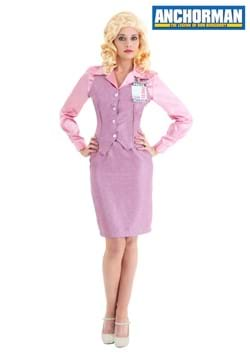 Veronica Corningstone Costume