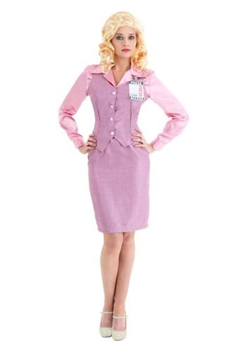 Click Here to buy Veronica Corningstone Costume from HalloweenCostumes, CDN Funds & Shipping