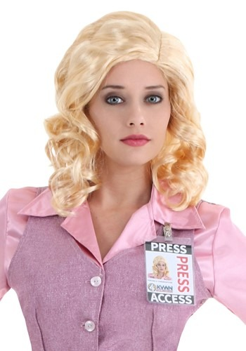 Click Here to buy Veronica Corningstone Wig from HalloweenCostumes, CDN Funds & Shipping
