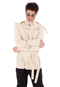 Plus Straight Jacket