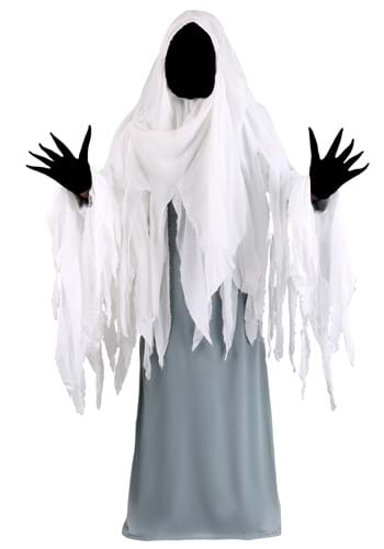 Plus Spooky Ghost Costume
