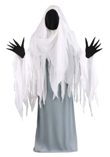 Plus Size Spooky Ghost Costume