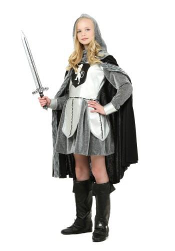 Teen Warrior Knight Costume