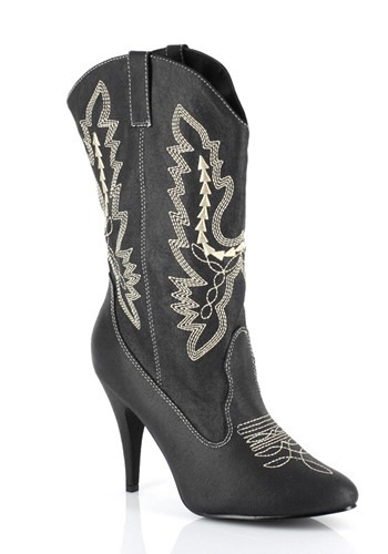 Click Here to buy Adult Cowgirl Boots from HalloweenCostumes, CDN Funds & Shipping