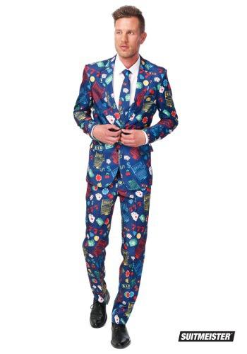 Men's Opposuits Basic Vegas Suit