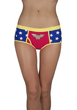 Wonder Woman Superhero Panties11