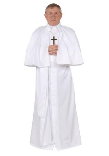 Men's Pope Costume