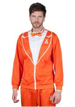 The Orange Dutchman Men's Traxedo