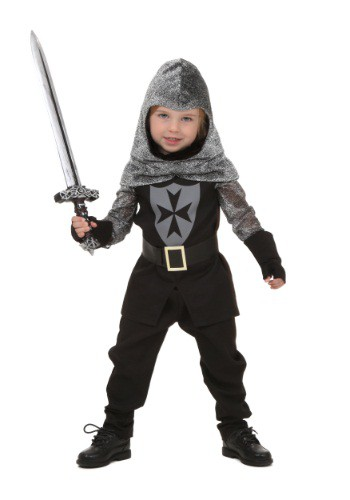 Toddler Valiant Knight Costume
