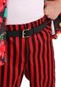 Ace Ventura Costume with Wig Alt 4