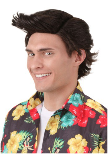 Click Here to buy Ace Ventura Wig from HalloweenCostumes, CDN Funds & Shipping