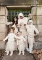 Men's Mummy Costume