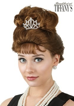 Breakfast at Tiffany's Holly Golightly Wig