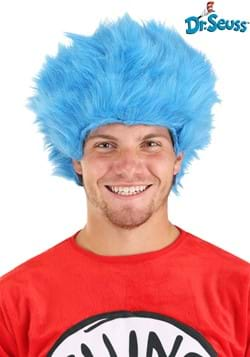 Dr. Seuss Thing Wig Upd