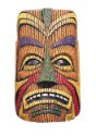 Adult Polynesian Overhead Latex Mask