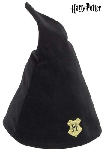 Click Here to buy Hogwarts Student Wizard Hat from HalloweenCostumes, CDN Funds & Shipping