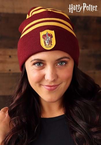 Click Here to buy Gryffindor Hat from HalloweenCostumes, CDN Funds & Shipping