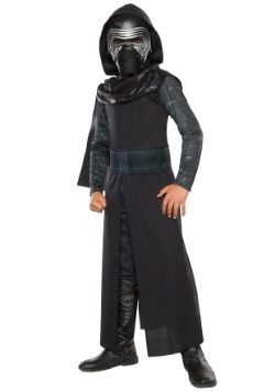 Child Classic Star Wars Ep. 7 Kylo Ren Costume