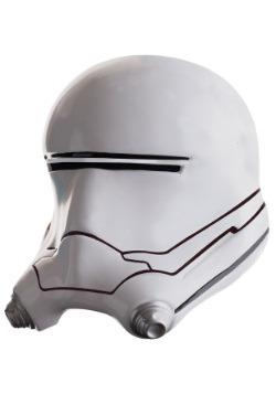 Adult Star Wars Ep. 7 Deluxe Flametrooper Helmet