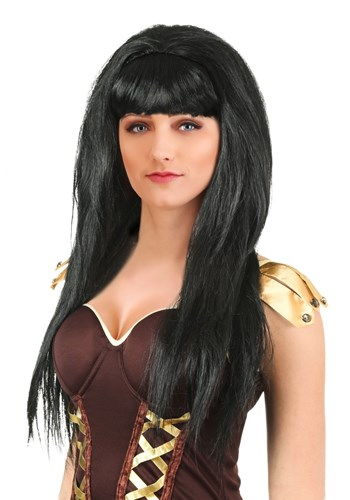 Click Here to buy Xena Wig from HalloweenCostumes, CDN Funds & Shipping