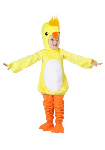 Toddler Duck Costume | Farm Animal Costume