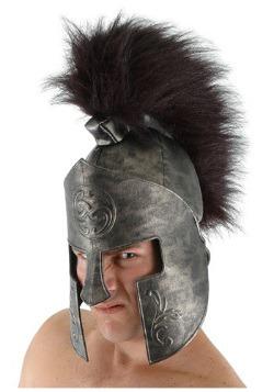 Adult Spartan Helmet