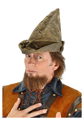 Robin Hood Hat Accessory