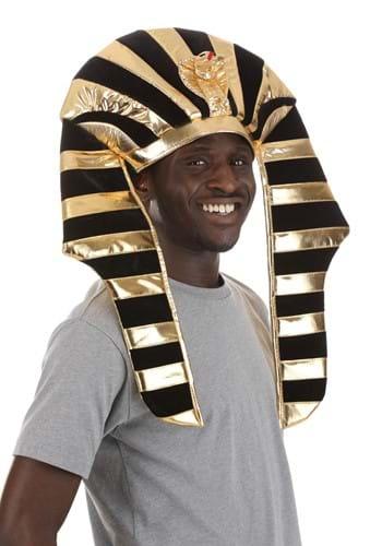 Deluxe King Tut Headpiece