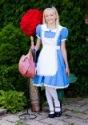 Child Supreme Alice Costume