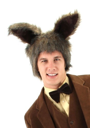 Click Here to buy Adult March Hare Hat from HalloweenCostumes, CDN Funds & Shipping