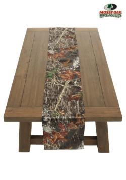"""72"""" Mossy Oak Table Runner"""