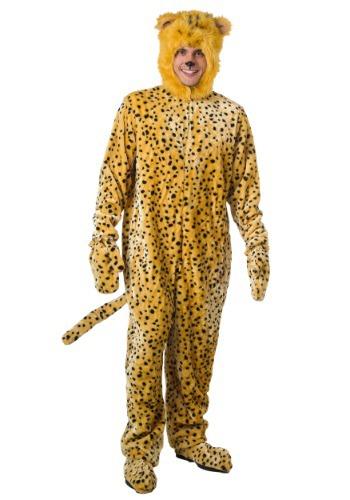 Adult Cheetah Costume