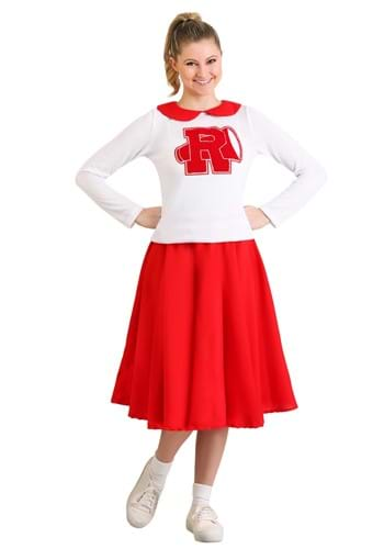 Click Here to buy Womens Grease Rydell High Cheerleader Costume from HalloweenCostumes, CDN Funds & Shipping