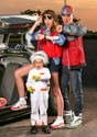 Women's Marty McFly Costume Alt 2