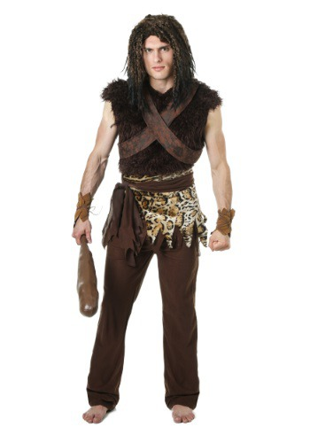 Adult Caveman Costume