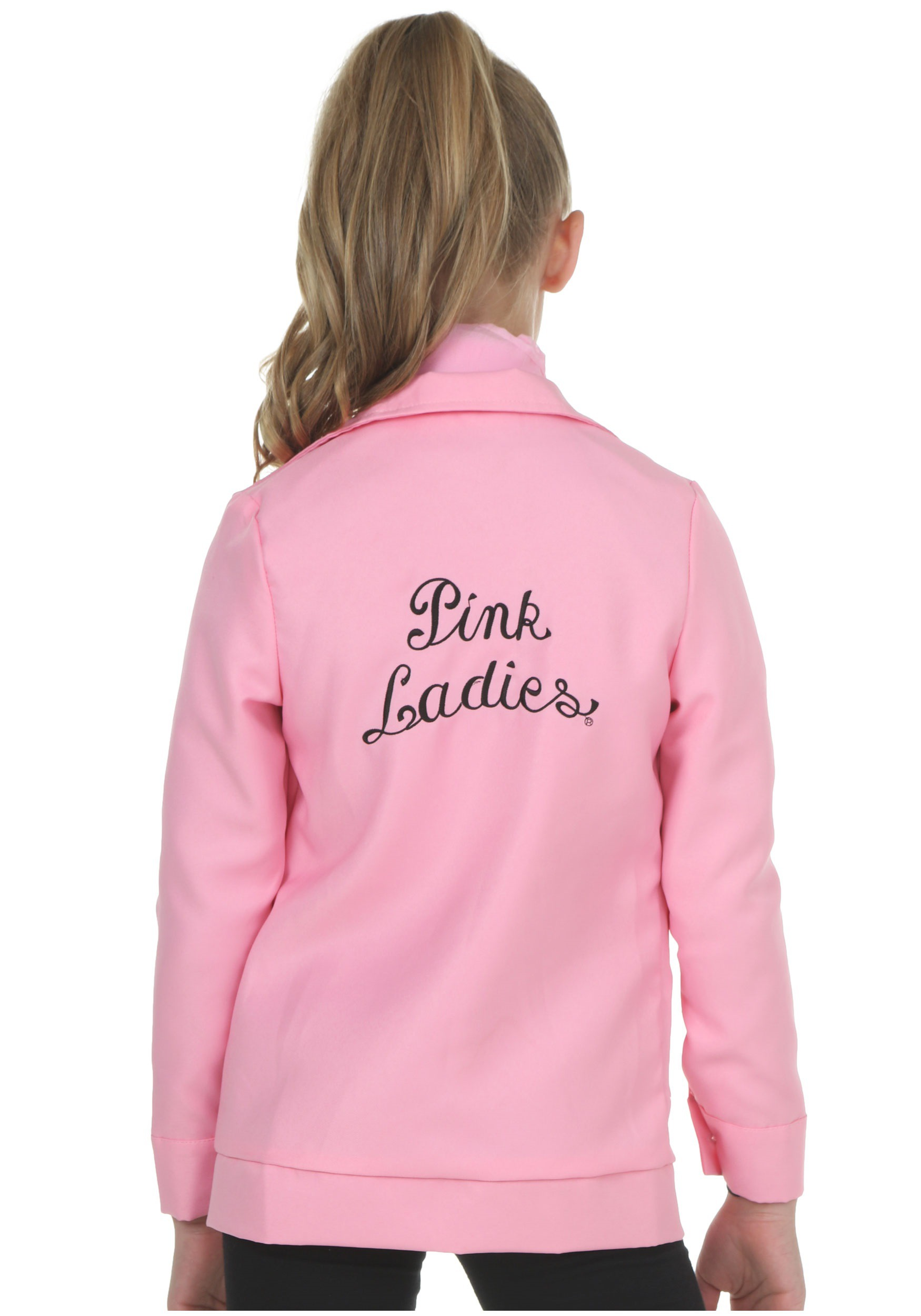 Where Can I Buy A Pink Ladies Jacket | Jackets Review