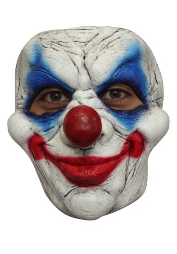 Click Here to buy Adult Clown #5 Mask from HalloweenCostumes, CDN Funds & Shipping