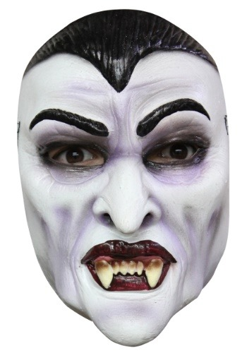 Click Here to buy Adult Dracula Mask from HalloweenCostumes, CDN Funds & Shipping