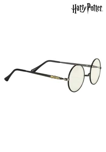 Click Here to buy Harry Potter Glasses from HalloweenCostumes, CDN Funds & Shipping