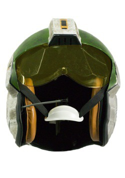 Wedge X-Wing Pilot Helmet